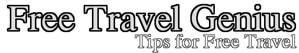 Free Travel Genius – Tips for free travel