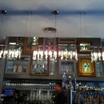 Picture of the Bar at Room Service