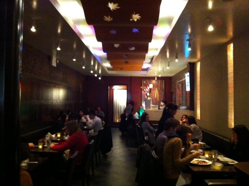 Ajisai Japanese Restaurant 8211 New York Ny