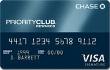 Chase Priority Club Visa Credit Card