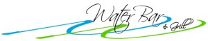 Water Bar Logo