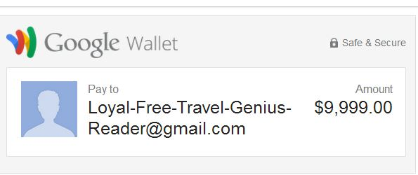 Get activated on Google Wallet